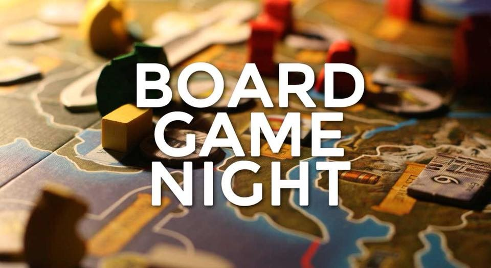 Board Game Night Board Fox Games